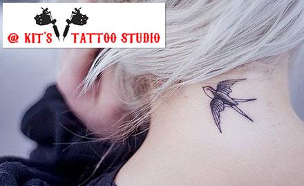 Kit's Tattoo Studio