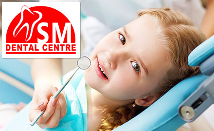 S M Dental Centre