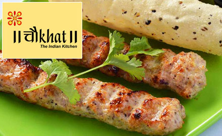 Chaukhat