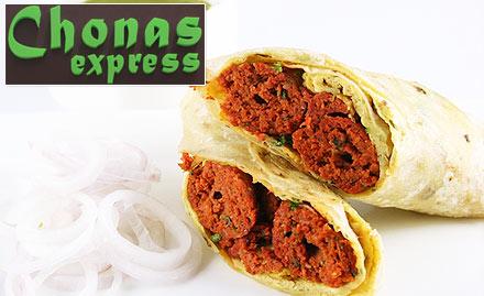 Chonas Express
