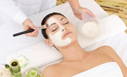 Essence Beauty Salon And Spa