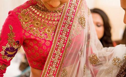 Sri Sai Beauty Care & Spa