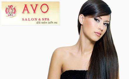 Avo Salon & Spa