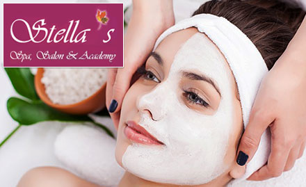 Stella's Spa Salon & Academy