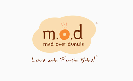 Mad Over Donuts