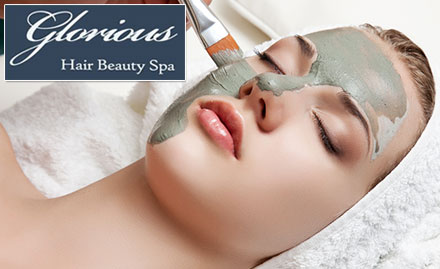 Glorious Beauty Salon and Spa