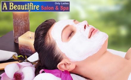 A Beautifire Salon & Spa