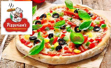 Pizzerian's