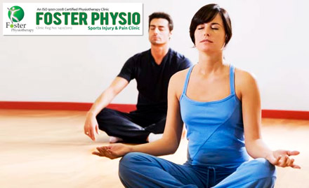 Foster Physio Fitness Clinic