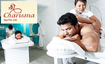 Charisma Beauty Style Wellness