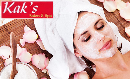Kaks Salon & Spa