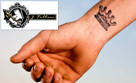 R J Tattoos