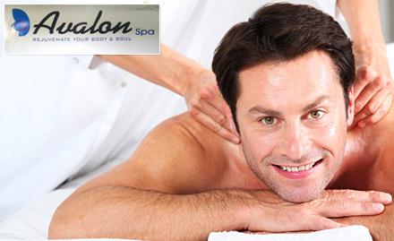 Avalon Spa