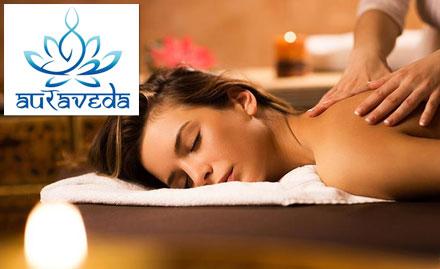 Auraveda Wellness Kerala Ayurvedic Centre