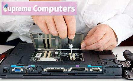 Supreme Computers