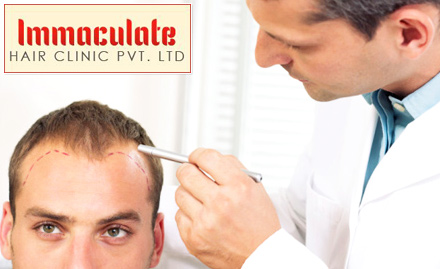 Immaculate Hair Clinic
