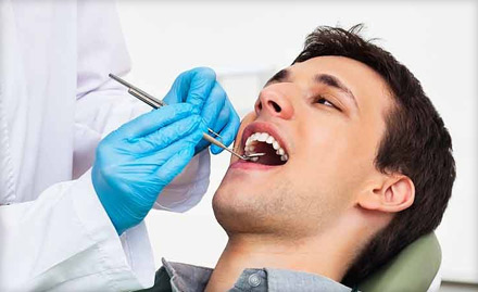 Kaveri Dental Clinic