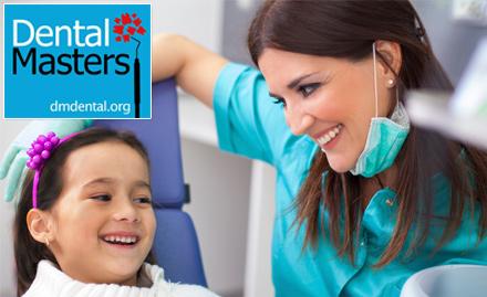 Dental Masters - Triton Hospital