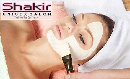 Shakir Unisex Salon