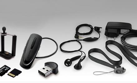 M.G. Mobile Accessories