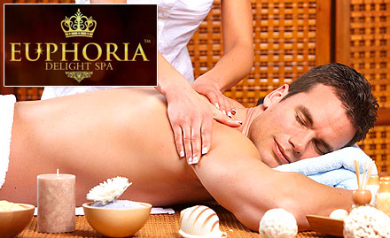 Euphoria Delight Spa