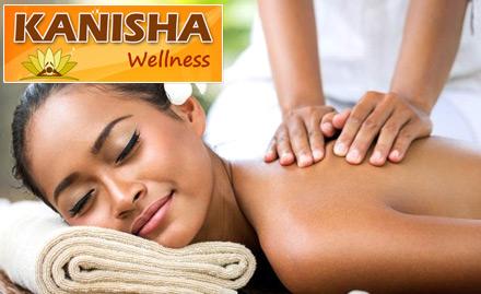 Kanisha Wellness Spa