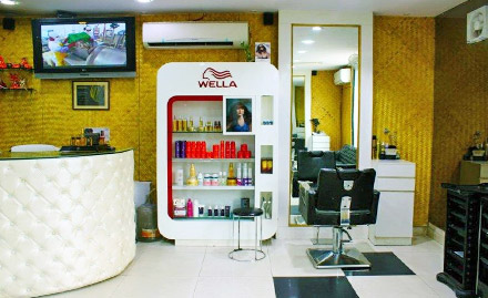 Alam'S The Unisex Salon