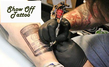Show Off Tattoos