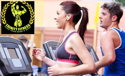 Trinity Fitness & Slimming Studio