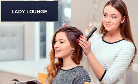 Lady Lounge Salon & Academy