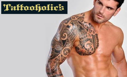 Tattooholics