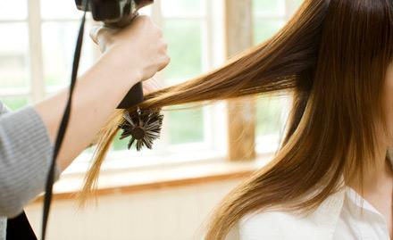 Highlights Hair & Beauty Salon