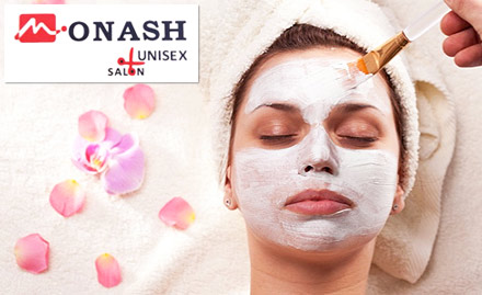 Monash Unisex Salon