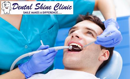Dental Shine Clinic