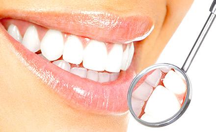 Save -T Dental Clinic