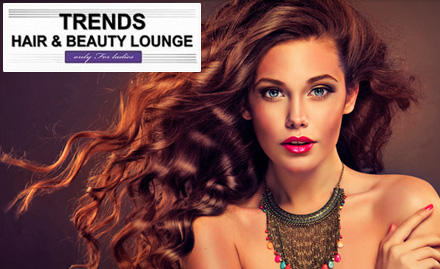 Trends Hair & Beauty Lounge