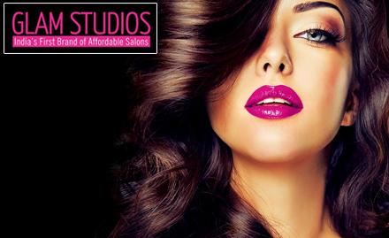 Glam Studio
