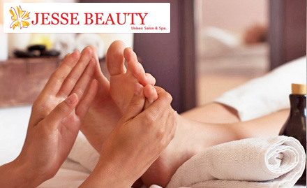 Jessee Beauty Spa and Salon