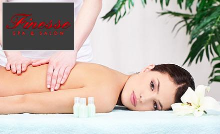 Finesse Spa and Salon