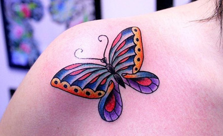 A Ink Tattoos