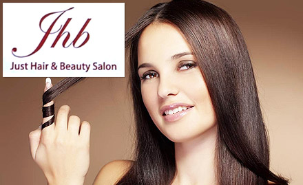 Jhb Salon
