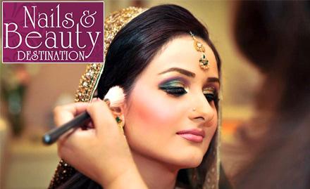 Nails & Beauty Destination