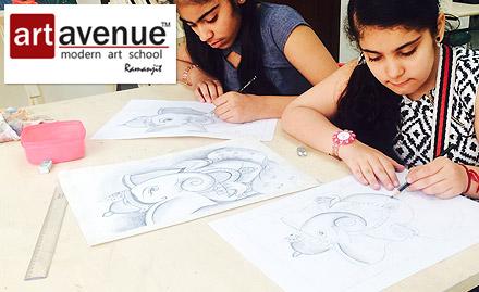 Art Avenue School
