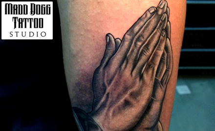 Madd Dogg Tattoo Studio