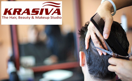 Krasiva The Hair Beauty & Make Up Studio