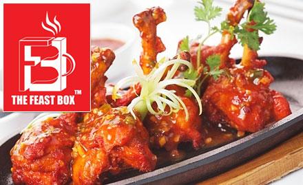 The Feast Box