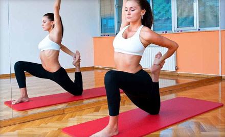V P YogaStudio