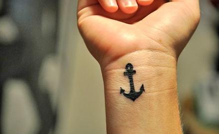 Naveen Tattoos