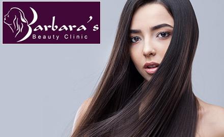 Barbara's Beauty Clinic