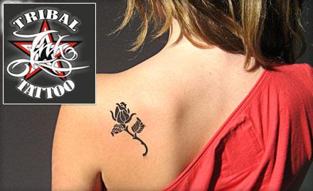 Tribal Ink Tattoos